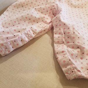 Carter's Bottoms - Carter's daisy overalls